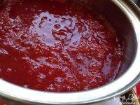 Як консервувати сливовий соус