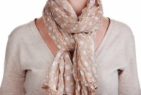 Як навчитися стильно, зав'язувати шарф