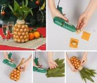 Як зробити подарунки на Новий рік самостійно