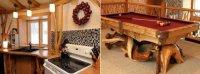 Що можна зробити з дерев'яних пнів