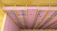 Яким чином проводиться звукоізоляція стін у квартирі?