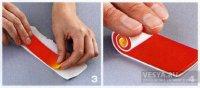 Ліплення пластикою - сонячна прикраса своїми руками