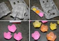 Дитячі саморобки своїми руками з підручних матеріалів