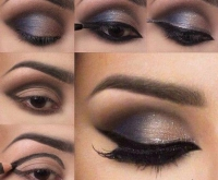 Как сделать модный макияж 2016 + ВІДЕО
