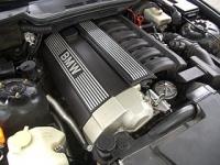 Двигуни Ванос на БМВ. Детальне знайомство