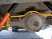 Передній подвійний і задній стабілізатор поперечної стійкості на автомобілях ВАЗ