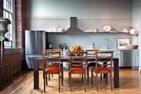 Як вибрати стіл для кухні