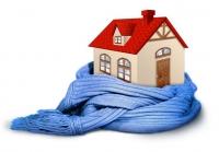 Як зберегти тепло в будинку взимку?
