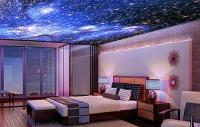 Світильники в інтер'єрі спальні