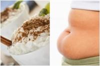 Как сбросить лишний вес с помощью рисового пудинга