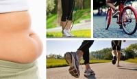 Как правильно худеть - 7 легких упражнений