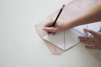 Як зробити органайзер зі шкіри своїми руками