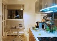 Як організувати простір кухні?
