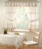 Як підібрати штори на кухню