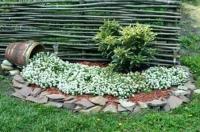 Безліч ідей для дачі, саду, городу своїми руками - дуже багато фото