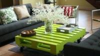 Як зробити меблі з піддонів для дачі. Цікаві ідеї
