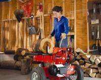 Як заготовити дрова на зиму своїми руками - навіси для дров