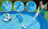 Догляд за басейном на дачі: інструкція для самостійного догляду