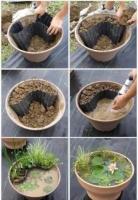 Як побудувати ставок на ділянці своїми руками