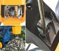 Купити шведський подрібнювач гілок Stiga - повний огляд