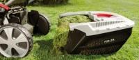 Особливості вибору косарки для газонів
