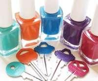 17 интересных альтернативных использований лака для ногтей