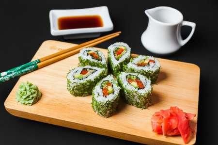 Тайна Японской кухни